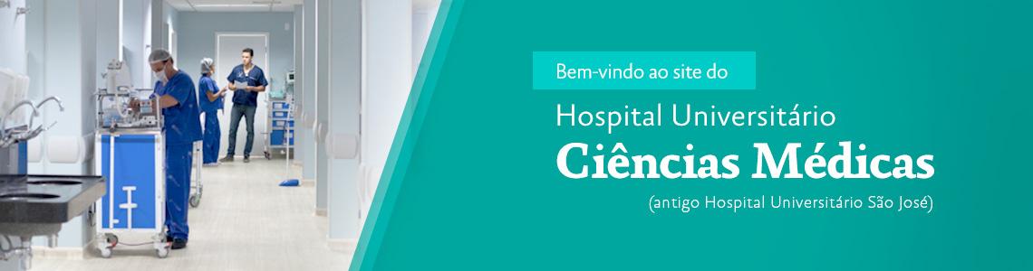 Hospital Universitário Ciências Médicas
