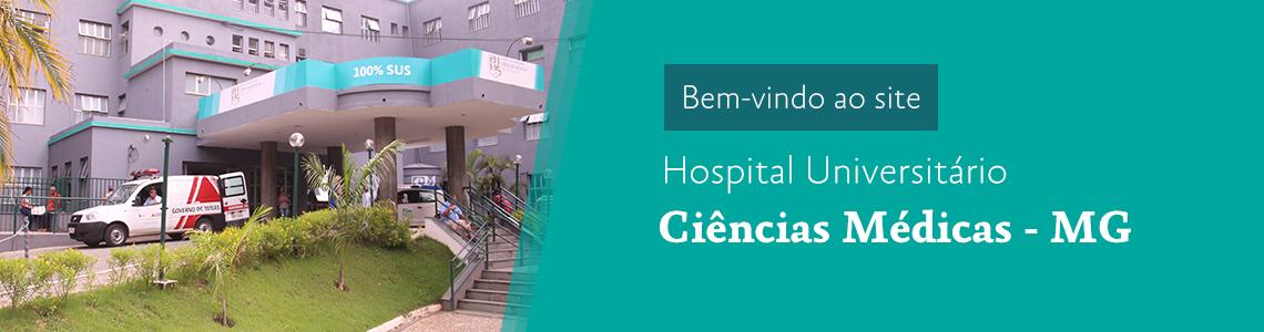 Hospital Universitário Ciências Médicas de Minas Gerais 5974f9f10e